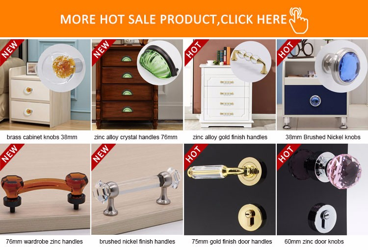 yijia has many different designs to suit knobs suit all types of doors and cabinet door knobs are a delightful alternative