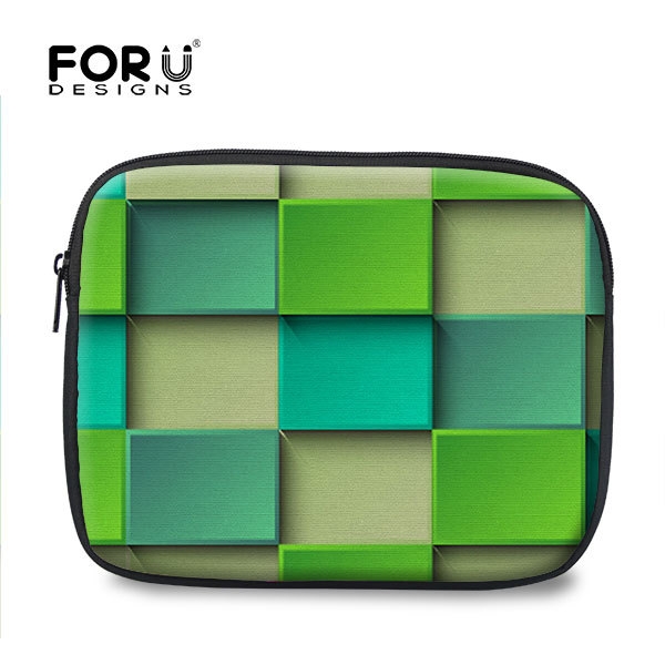 neoprene laptop sleeve without zipper for ipad mini