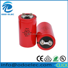 2700UF 600V Electrolytic Capacitor 76*130MM