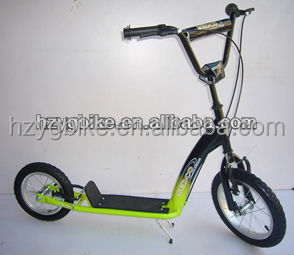 Factory Newest Product Specialized Stunt Kick Scooter