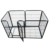 popular style heavy duty dog exercise playpen mamufacturer