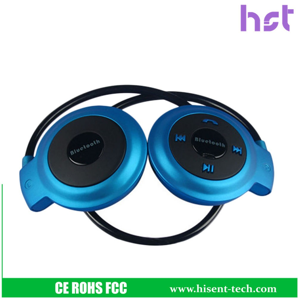Oem wireless aec headphone bluetooth without wire wholesale