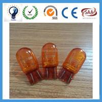 Auto bulb halogen brake bulb 12v 20w T20