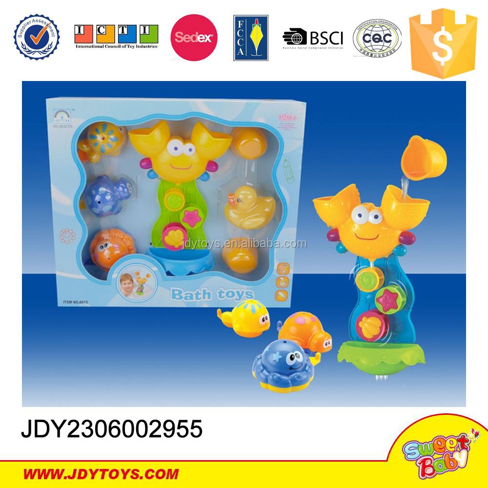 Crab Bath Toy Wholesale, Bath Toy Suppliers - Alibaba