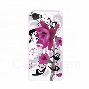 half off cf082 61d73 Colorful Printing Case for Leagoo Elite 1 case, Soft TPU Case for Leagoo  Elite 1, Cartoon Flower case for Leagoo Elite 1 cover