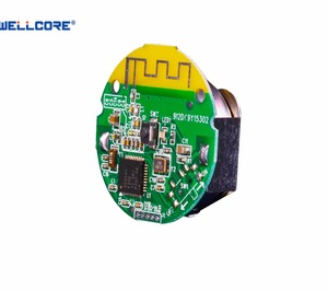 Hot sale Low Energy OEM Bluetooth Module Smallest Bluetooth Module