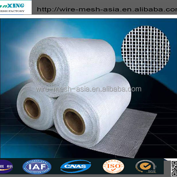 China wholesale high quality alkaline resistant render mesh pink 1m x 50m