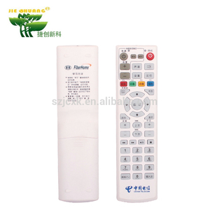 Cheap price Best Selling use for LED/LCD TV .HD-Set Top Box one key universal remote control