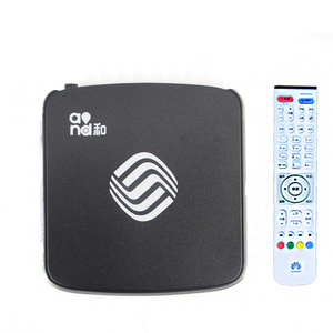 HD Android 4 4 TV Box 4K Chinese wholesale Set Top IPTV subscription