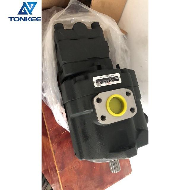 Натуральная NACHI ZX30U-2 поршневой насос PVD-1B-32P гидравлический насос для PVD-1B-32P-11G5-4191A PVD-1B-32P-11G5-4665C