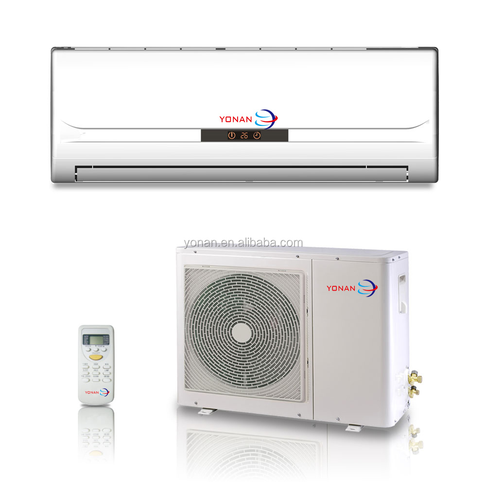 12000Btu 50Hz Split Air Conditioner Wall Mounted Air Conditioner Wholesale