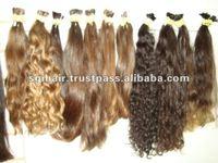 hair styles loose curls