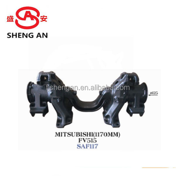 High quality suspension for car FV515 L1170MM car suspension
