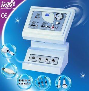 4 in 1 beauty salon instruments, beauty care instruments,ultrasonic beauty & health instrument