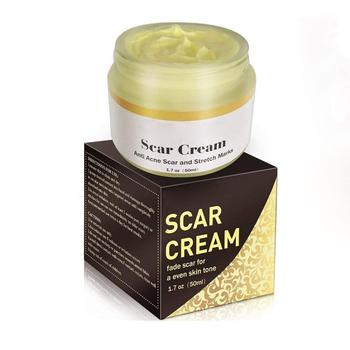 Private Label Korea Anti Acne Scar And Stretch Marks Face Cream