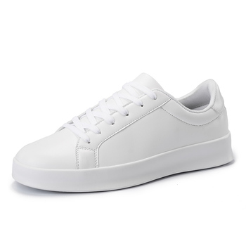 mens white casual shoes flat sole wholesale 2017  buy