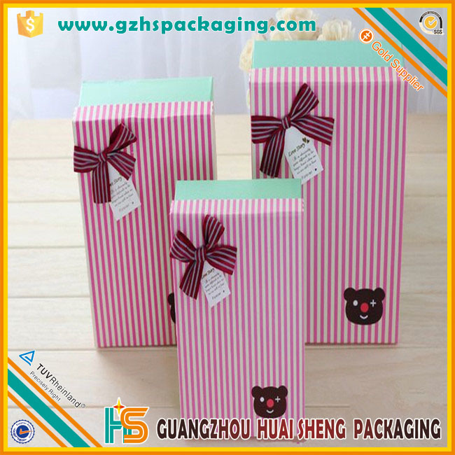 2015 Hot Decorative Magazine Storage Box Doll Storage Boxes
