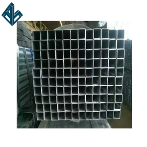 Trade Assurance lowest price Mild Steel Square Hollow Section 25 X 25 X 1.2mm in Korea