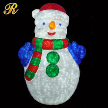 Unique LED light decoration for kids indoor play toy