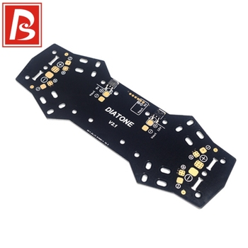 High Quality Electronic PCB/PCBA Control Board For  Automobile Industry