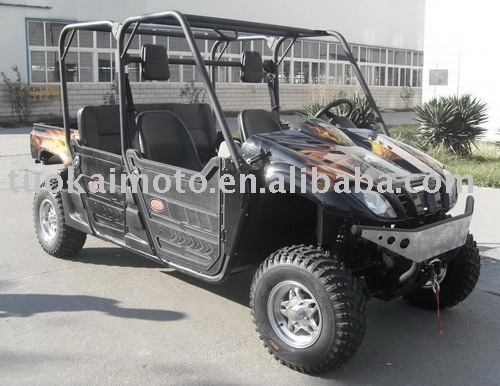 1000CC 4 Seats Farm Vehicle/EPA Farm machine/1000cc UTV (TKU1000-B)