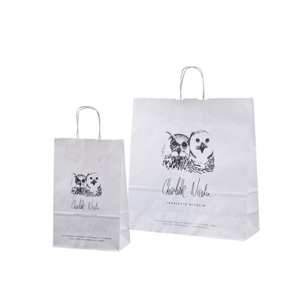 custom made paper bags The number 1 online source for standard and custom printed bags we offer non-woven reusable, merchandise, paper shopping, vinyl, poly-mailers, plastic, medical, cannabis, and so much more.