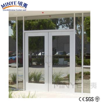Double Glazed Aluminum Back Door For Sale Buy Kitchen Door