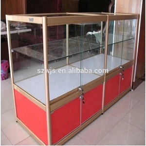 Acrylic countertop rotating jewelry display stand / plexiglass jewelry display rack / jewelry display rack