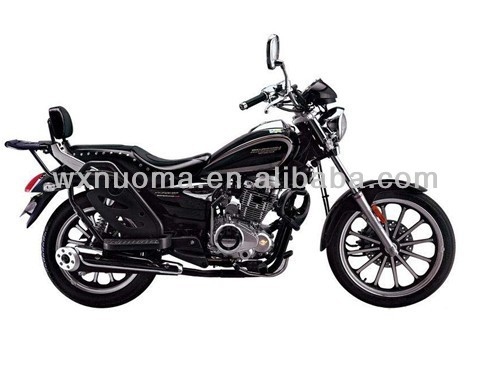 THUNDER 2 150cc motorcycle