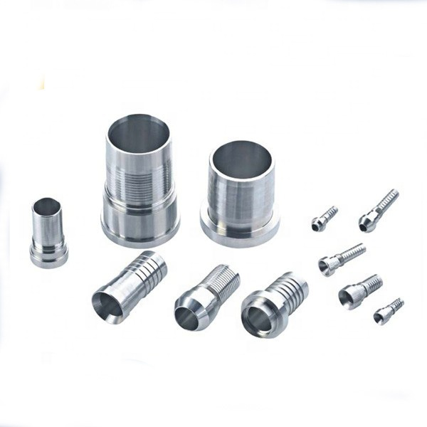 Drawing custom China factory Insert, Hose Adapter, Ferrule, Hose Stainless Steel  Fittings