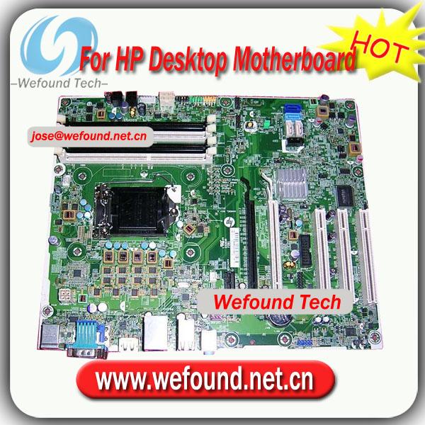100% Working Desktop Mainboard For Hp 8200 Elite Mt Motherboard 611835-001  611796-002 611797-000,Intel Q67,1155 Socket,Ddr3 - Buy 611835-001
