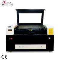 Factory sale Newest 150 w co2 lazer+150 watt co2 metal cutting laser