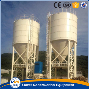Various Capacity Steel Grain Storage Silos or Container