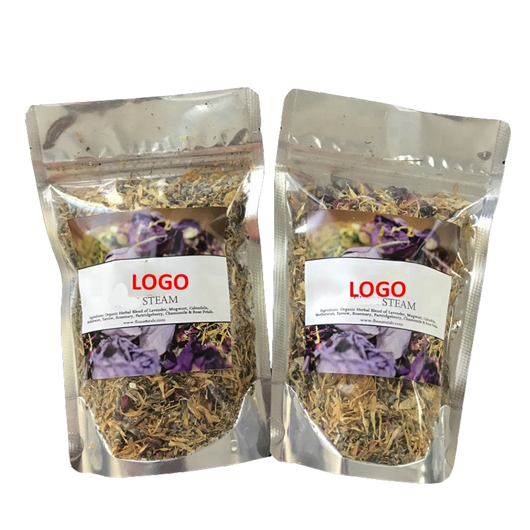 Yoni Steam Herbs vaginal yoni steam tea for Women Vagina Health