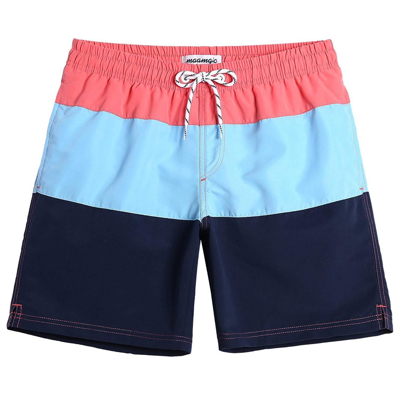 791ed62b7cc40 Octopus Halobios Elastic Mens Boardshorts Swim Trunks Men Tropical Running  Workout Board Shorts Swim Ropa Pantalones cortos deportivos