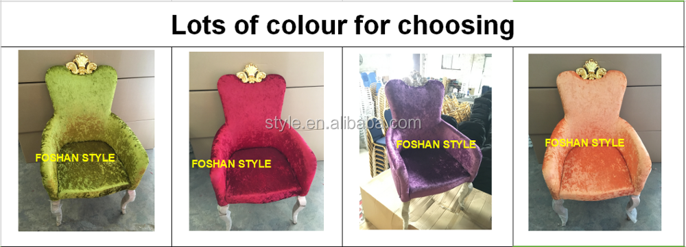 Promotion! B-268-different colour steel arm chairs used for hotel furniture, living room,meeting room, wedding party,ect.