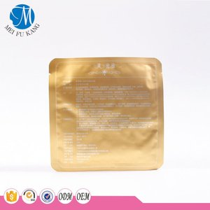 High Effective Factory Made Facial Tissue Mask