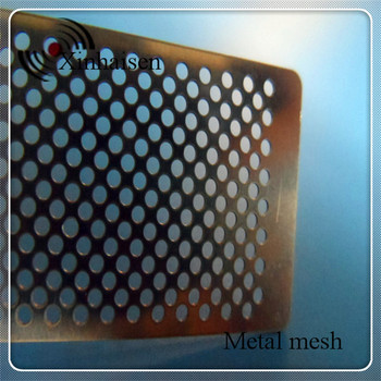 2015 Copper Made Quality Expanded Copper Mesh With Favorable Price
