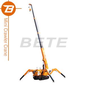 China manitowoc crawler crane wholesale 🇨🇳 - Alibaba