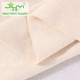 wholesale environmental natural soft bulk colored organic cotton for baby