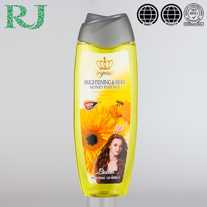 Plant Essence Natural Shampoo For Professional Hair Care