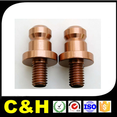 cnc metal parts central machinery parts