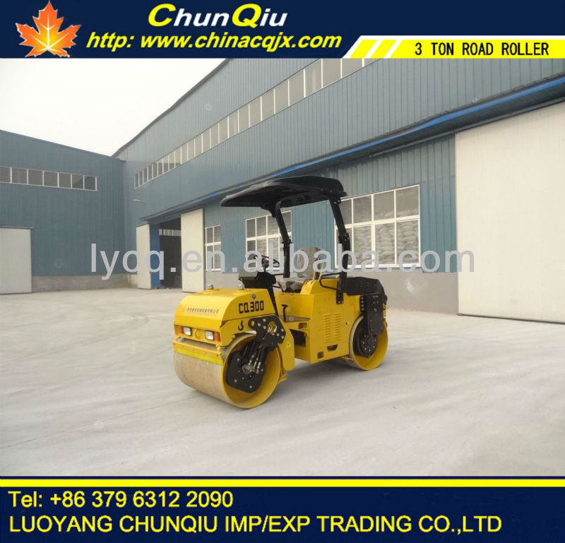 road roller parts