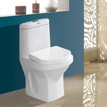 Ceramic Bathroom Accessories Indian Model Toilet