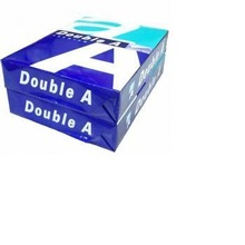 GRADE A Super White 70 75 80 GSM Double A A4 Paper Copy Paper