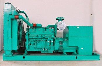 500kw 625kva used india cummins engine assemble vta28 g5 diesel rh alibaba com