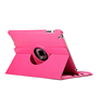 360 degree protective spinner case for ipad 1 2 3 mini case conque