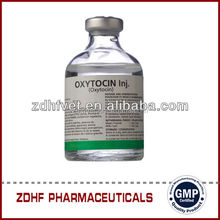 Generic Medicine oxytocin injectable pharmaceutical for poultry farming