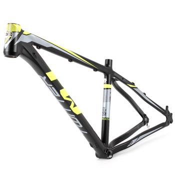 China Oem Aluminium Alloy 6061 Mountain Bicycle Frame 27.5 With 15.5 ...