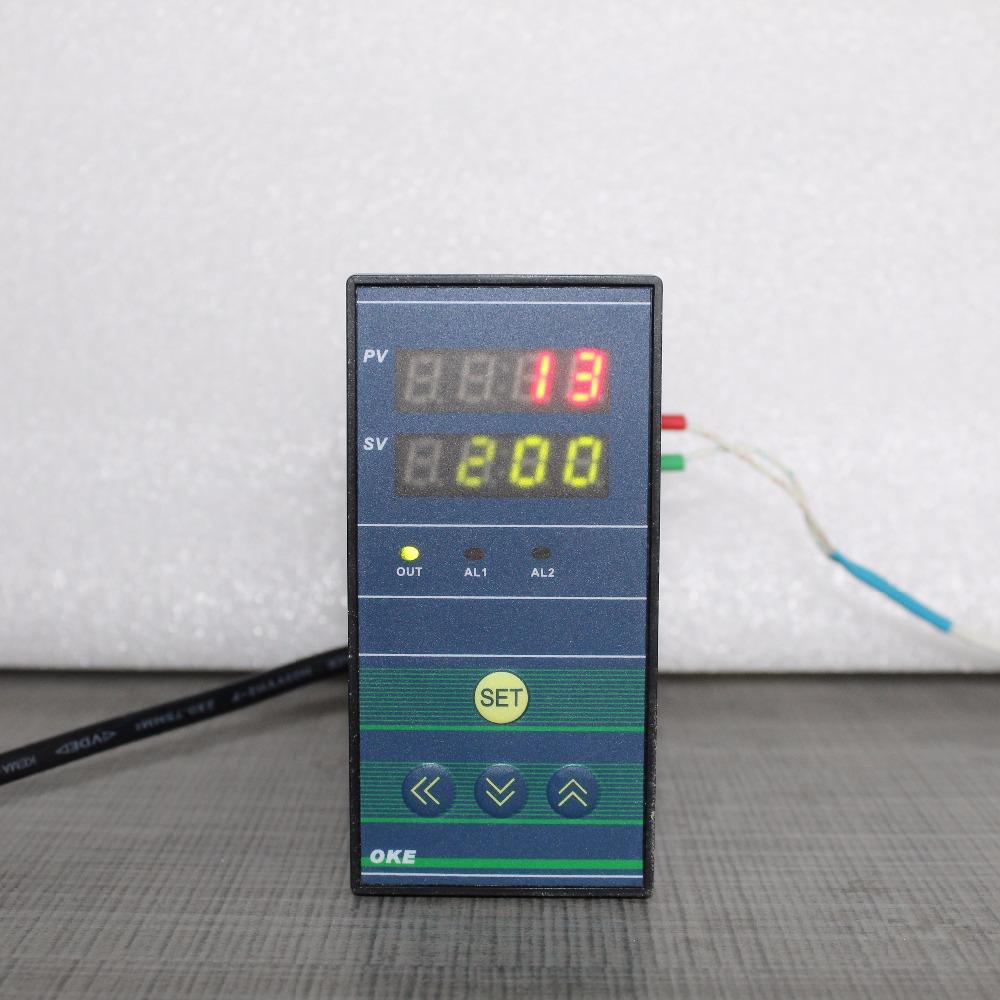 Xmte 7 Digital Intelligent Pid Temperature Controller Buy Wiring To The Controllerxmte Controllerdigital